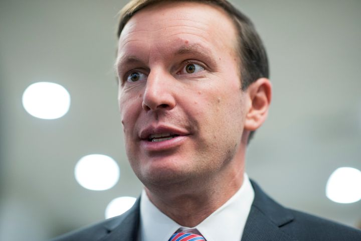 Sen. Chris Murphy (D-Conn.) urged lawmakers Wednesday to block a $1.15 billion arms sale to Saudi Arabia. The measure was ult