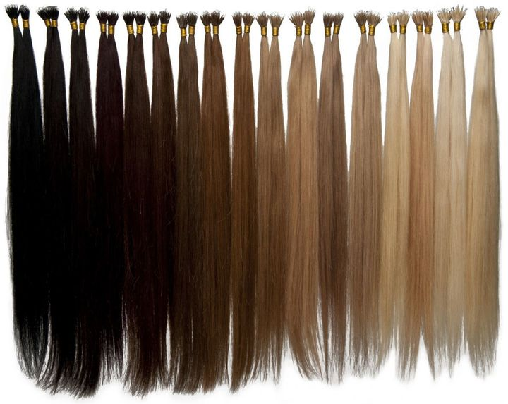 How To Choose The Best Hair Extensions Huffpost Life