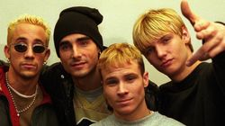 Backstreet Boys Finally Confirm The Most Famous Legend About