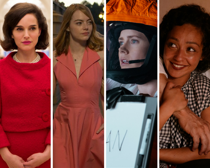 14 Toronto Film Festival Movies Worth Your Attention