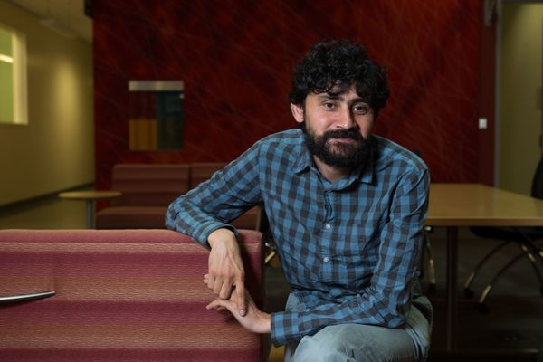 The 36-year-oldbioengineeringprofessorfromStanford Universityusessoft-matter physics to e