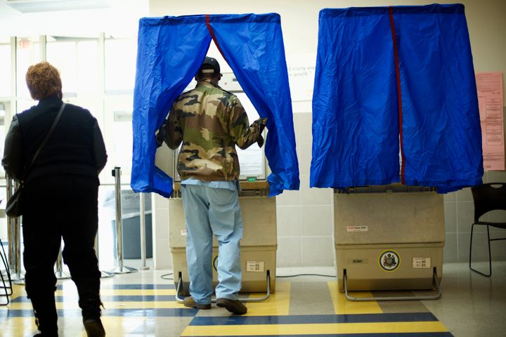 Will outside poll-watchers intimidate voters by raising constant challenges?