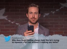 Finally, Here's Celebs Read Mean Tweets About Themselves Is Back!