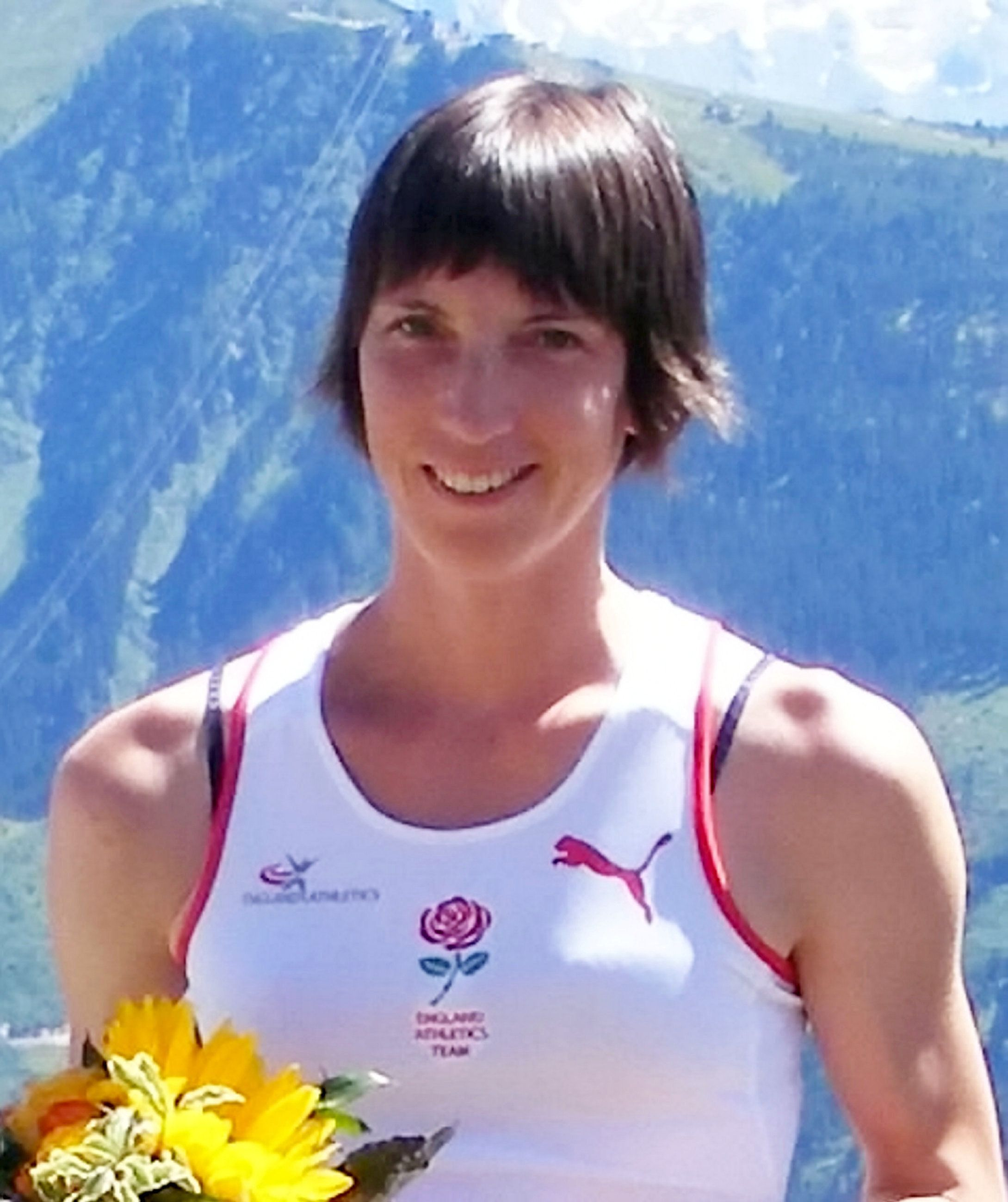 Top Athlete Admits Attempted Murder Of British Athletics