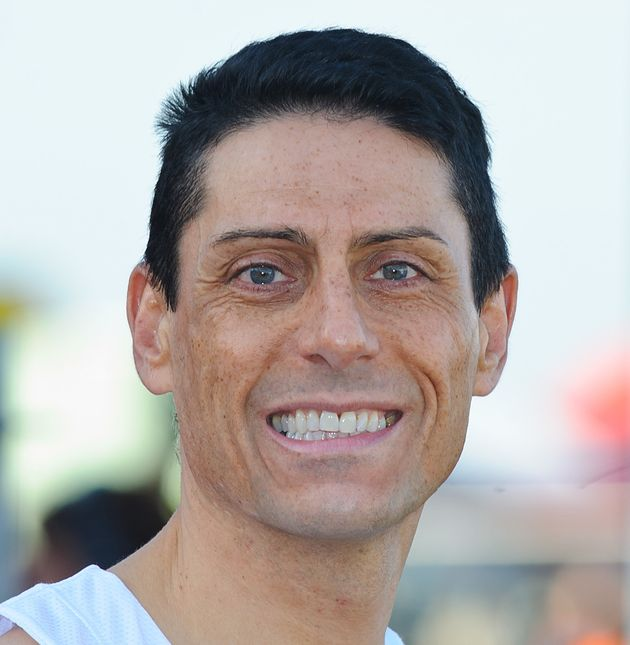 CJ De Mooi was arrested at Heathrow
