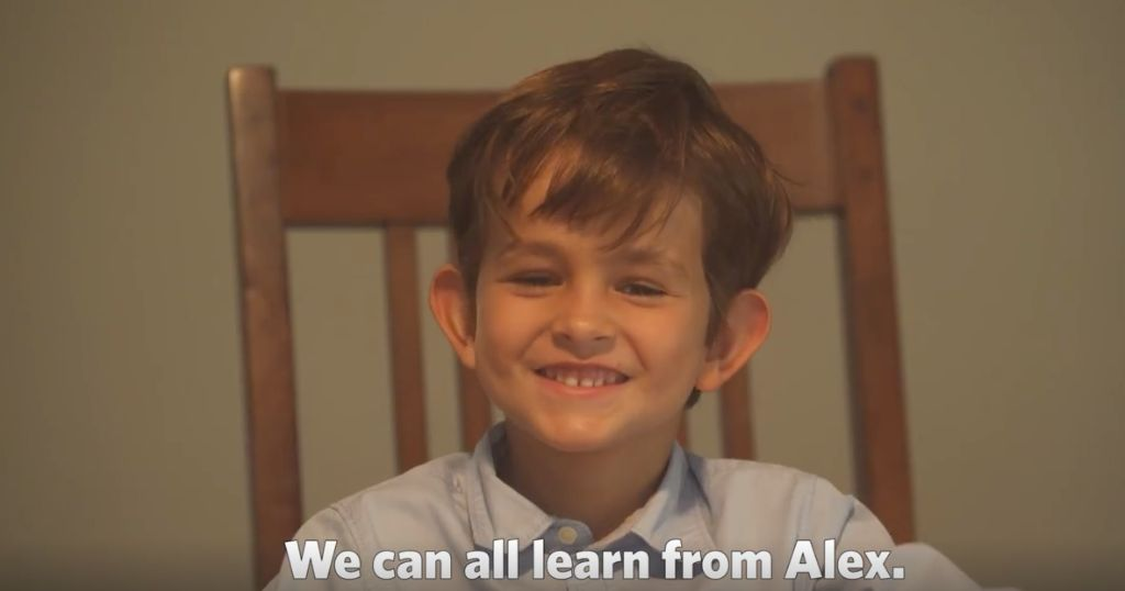 This Video Of A Boy Asking Obama If He Can Adopt A Syrian Is