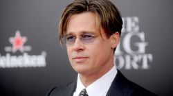 Brad Pitt Reportedly Under Investigation For Child
