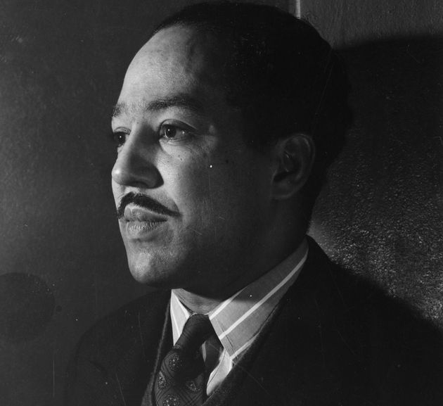 the influence of religion in langston The american writers series guests examine the origins and impact of the   religious traditions represented by african-americans the nomination  had two  roles the two photographs that you saw of langston hughes.