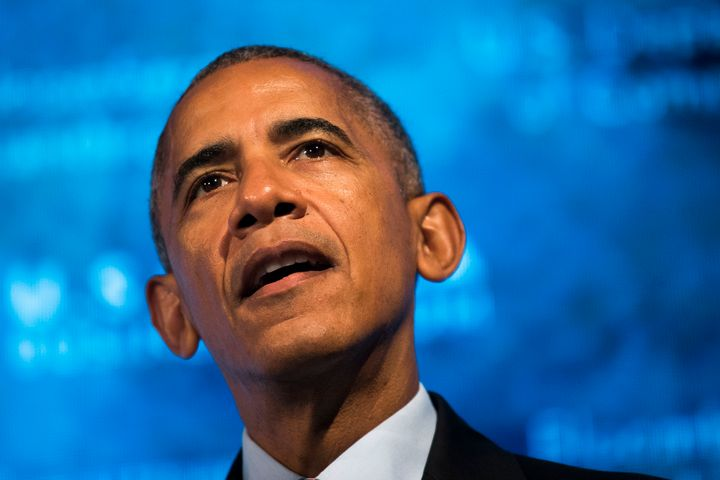 President Barack Obama shared that he will often go on long rants to aides.