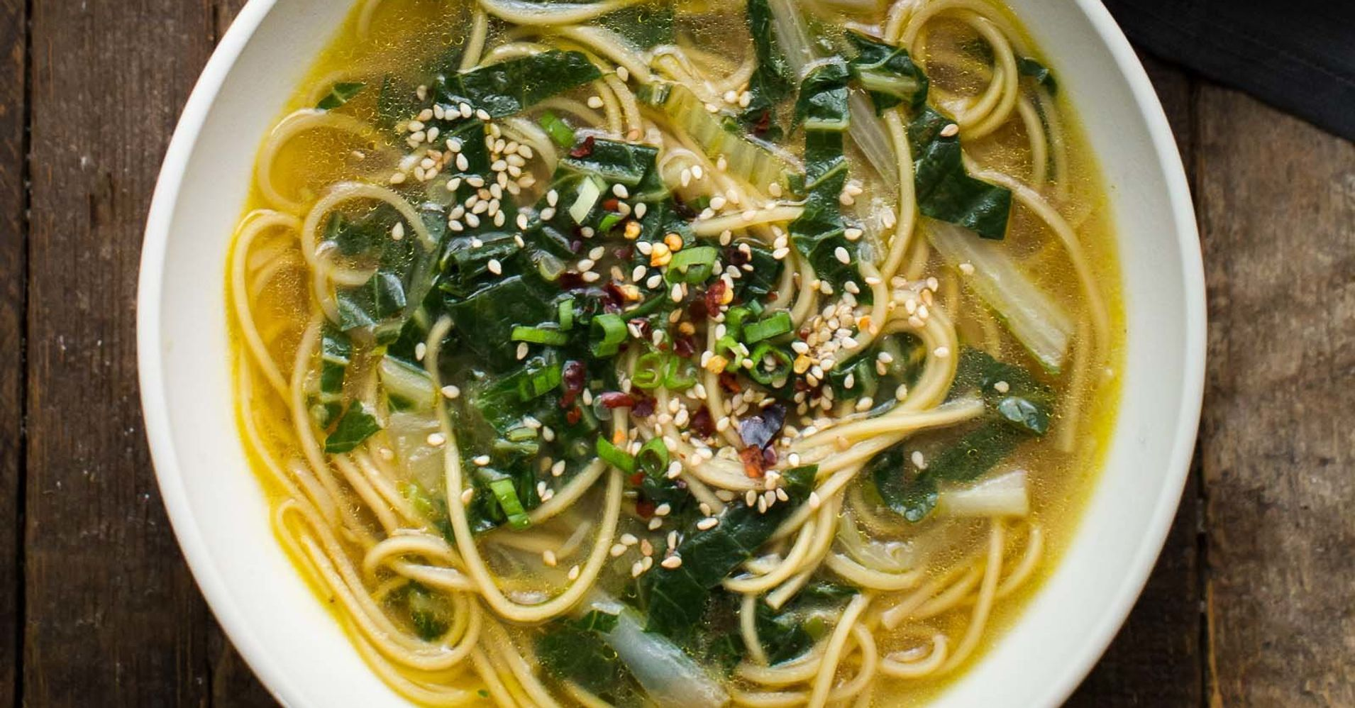 The 10 soups you need to soothe an upset stomach huffpost forumfinder Image collections