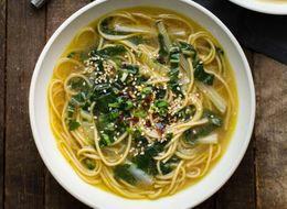 Nervous About The Debate? Here Are 10 Soups To Soothe Your Stomach