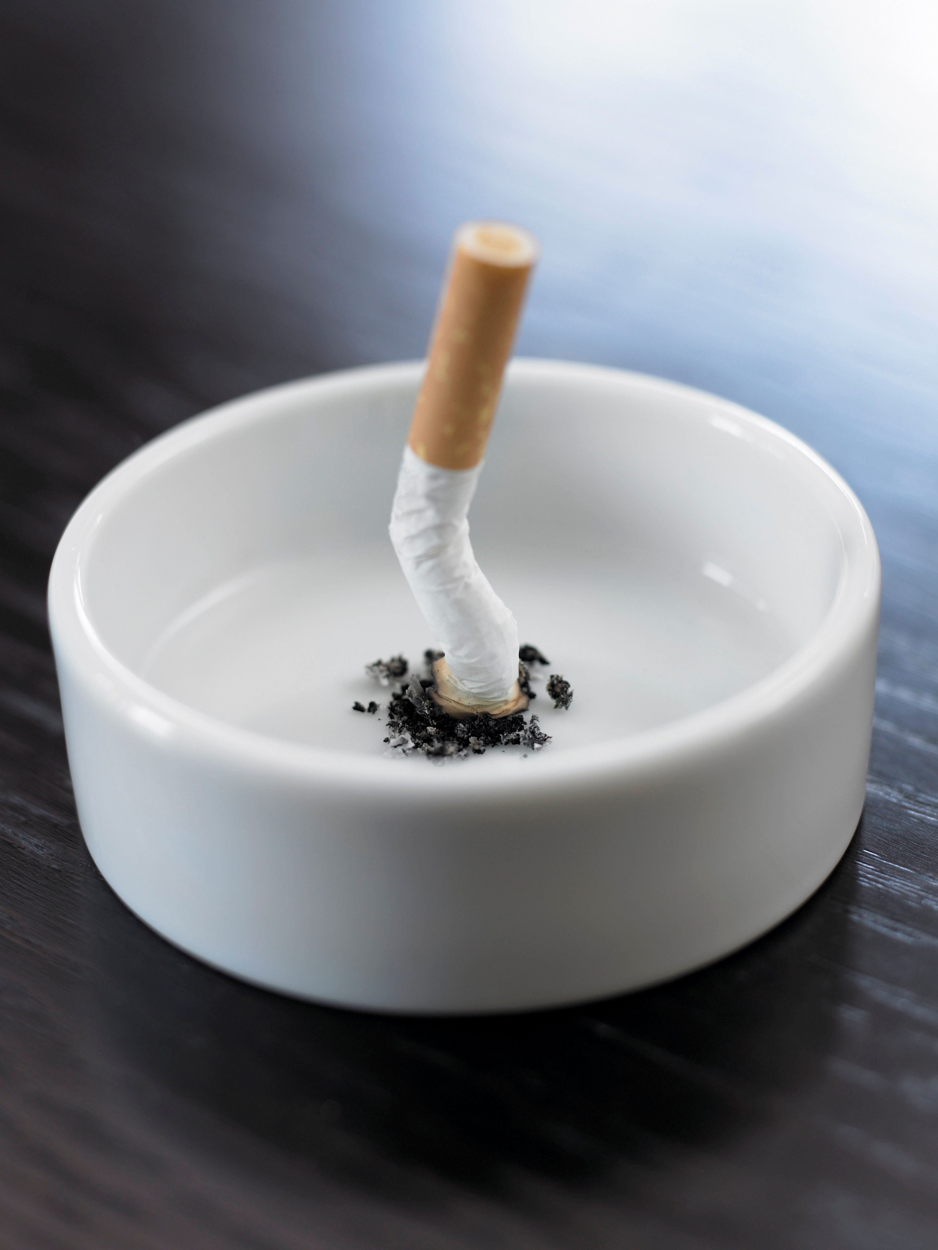 A new study has found that cigarette smoking damages users' DNA, with its effects seen more than 30 years after they quit.