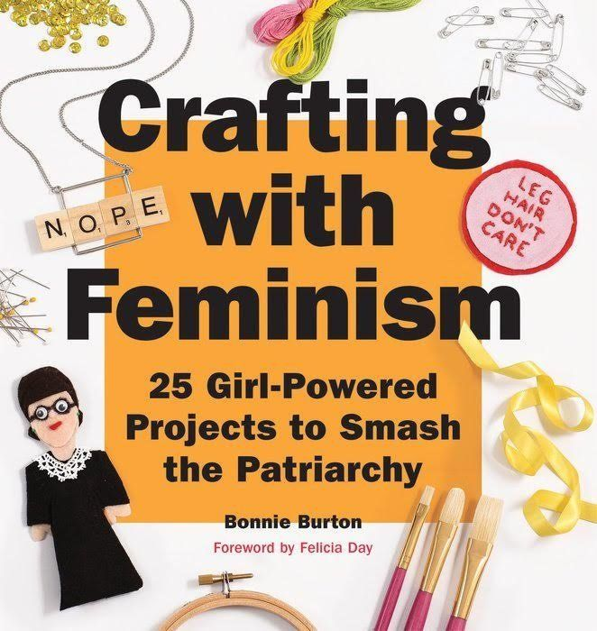 This Sassy Craft Book Lets You Have Fun With