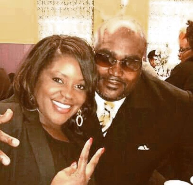 Terence Crutcher had his hands in the air when he was gunned down by Officer Betty Shelby.