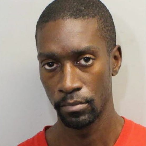 Tallahassee police arrested Patrick Bruce, 28, after he allegedly poured a cup of semen over a woman dining at a Panera resta