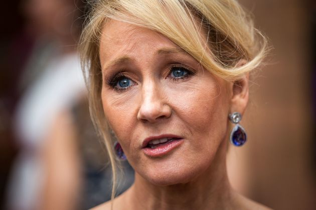 JK Rowling: 'Harambe is not a Patronus'