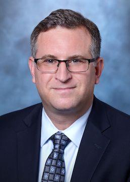 Scott Irwin, MD, PhD