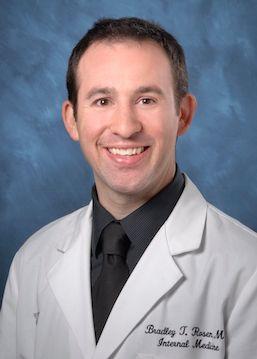 Bradley T. Rosen, MD, MBA