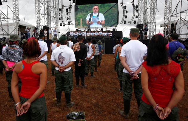コロンビアで52年続いた内戦が終わろうとしている。専門家に聞く、国民投票の行方