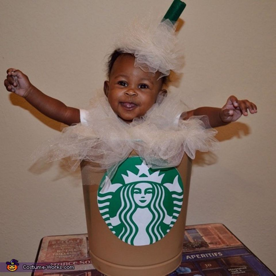 Adorable Baby Has The Most Woke Costume This Halloween | HuffPost