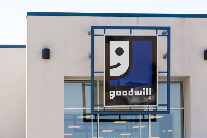 Here's What Goodwill Actually Does With Your Donated Clothes