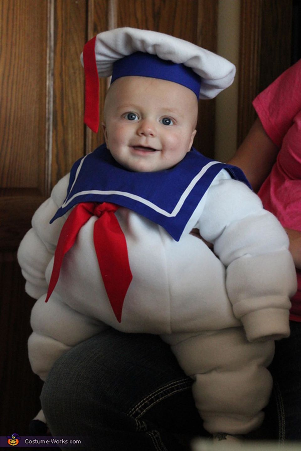 35 Babies In Halloween Costumes Who Actually Couldn T Be