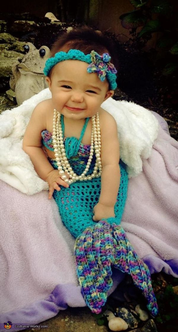 35 Babies In Halloween Costumes Who Actually Couldn't Be Cuter ...