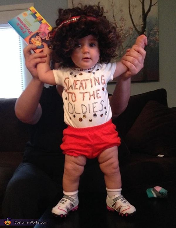"Via <a href=""http://www.costume-works.com/costumes_for_babies/baby-richard-simmons.html"" target=""_blank"">Costume Works</a>"