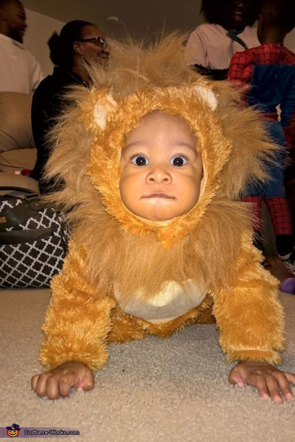 "Via <a href=""http://www.costume-works.com/costumes_for_babies/little-lion2.html"" target=""_blank"">Costume Works</a>"