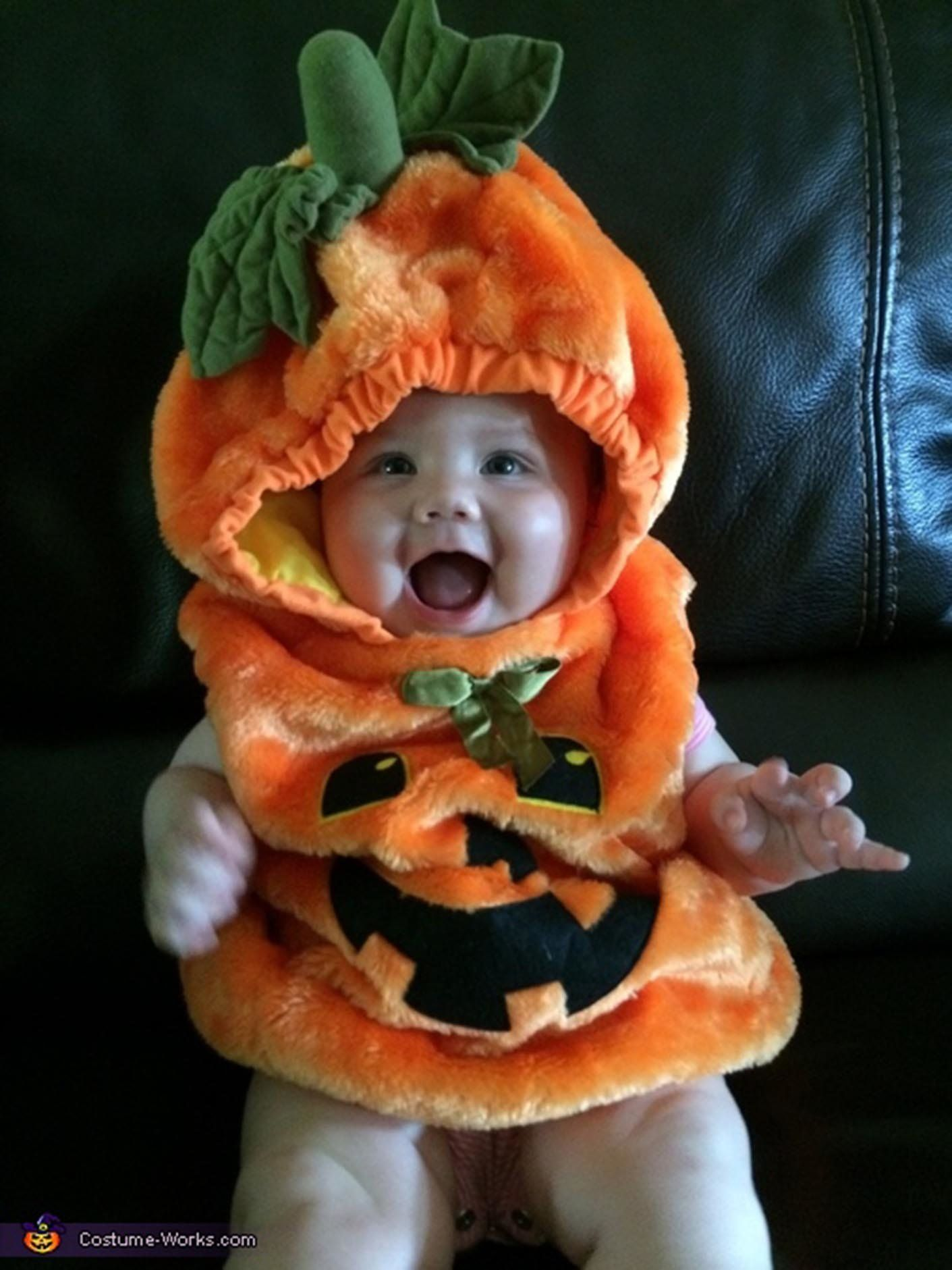 Via u003ca ... & 35 Babies In Halloween Costumes Who Actually Couldnu0027t Be Cuter ...