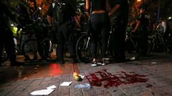 Charlotte Declares Curfew And Protester Dies After Being Shot During
