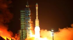 Chinese Space Station Expected To Plummet To Earth In