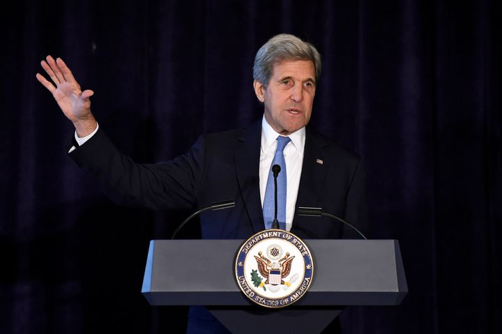 Earlier this week, Secretary of State John Kerry demanded that Russia and the Syrian government immediately halt flights