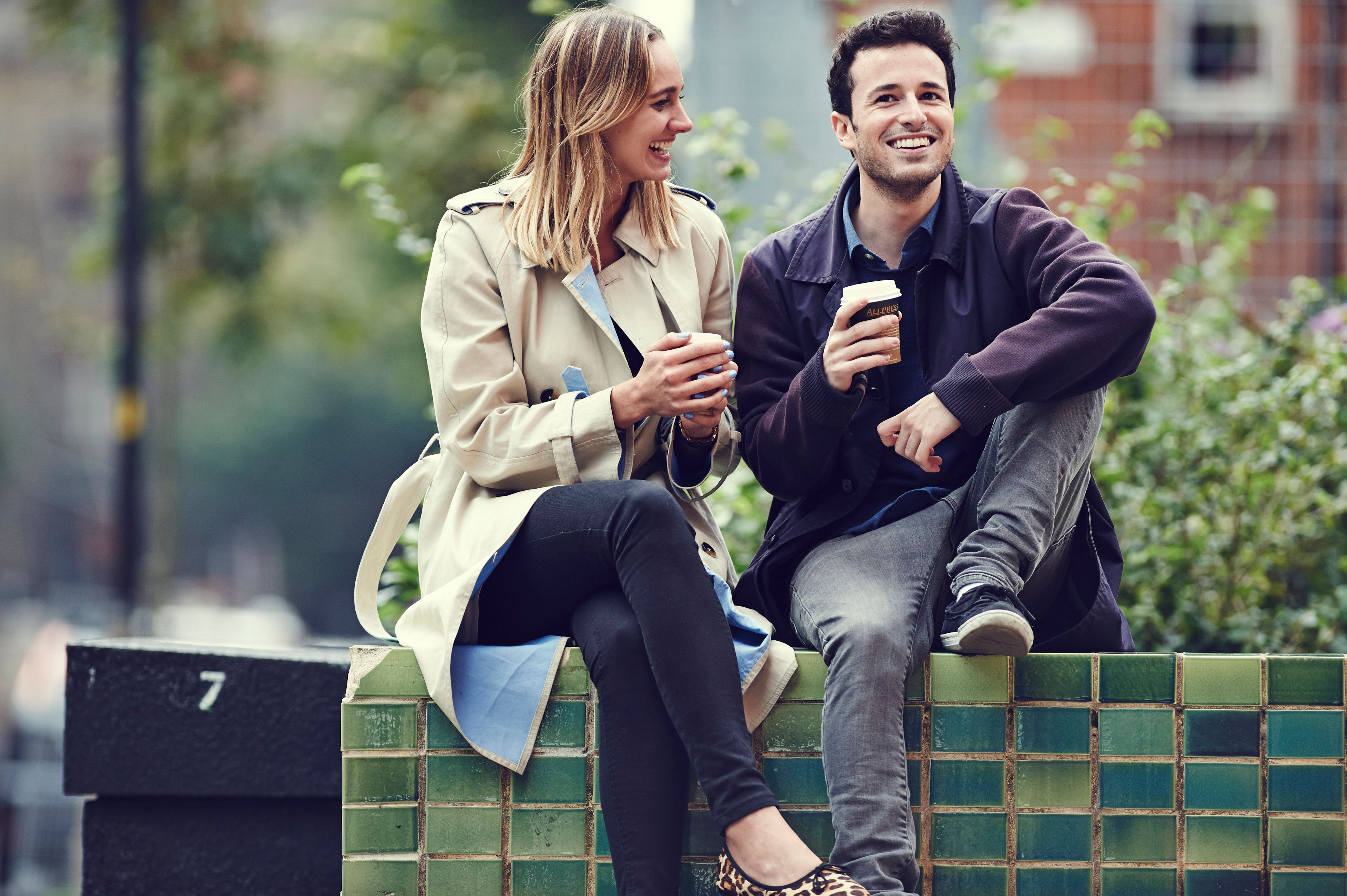 8 Things That Will Help You Get More Dates Via Online