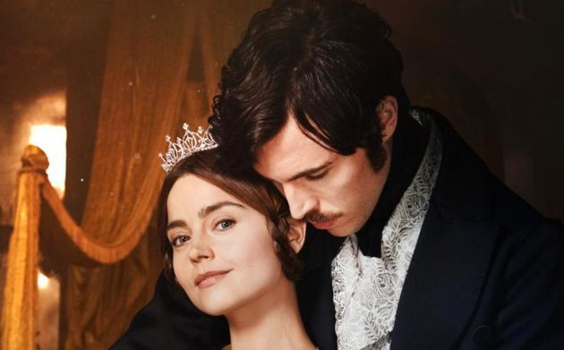 Jenna Coleman and Tom Hughes will be coming back to screen with a second series of