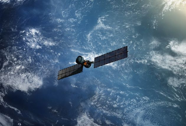 Hackers Could Deliberately Crash Satellites In Future Attacks, Warns