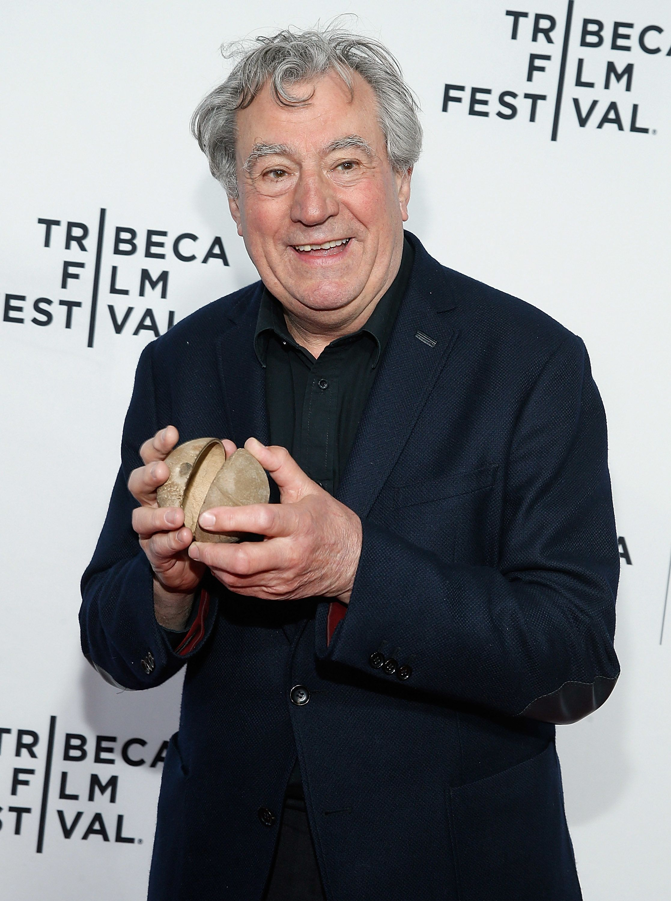 Monty Python Favourite Diagnosed With
