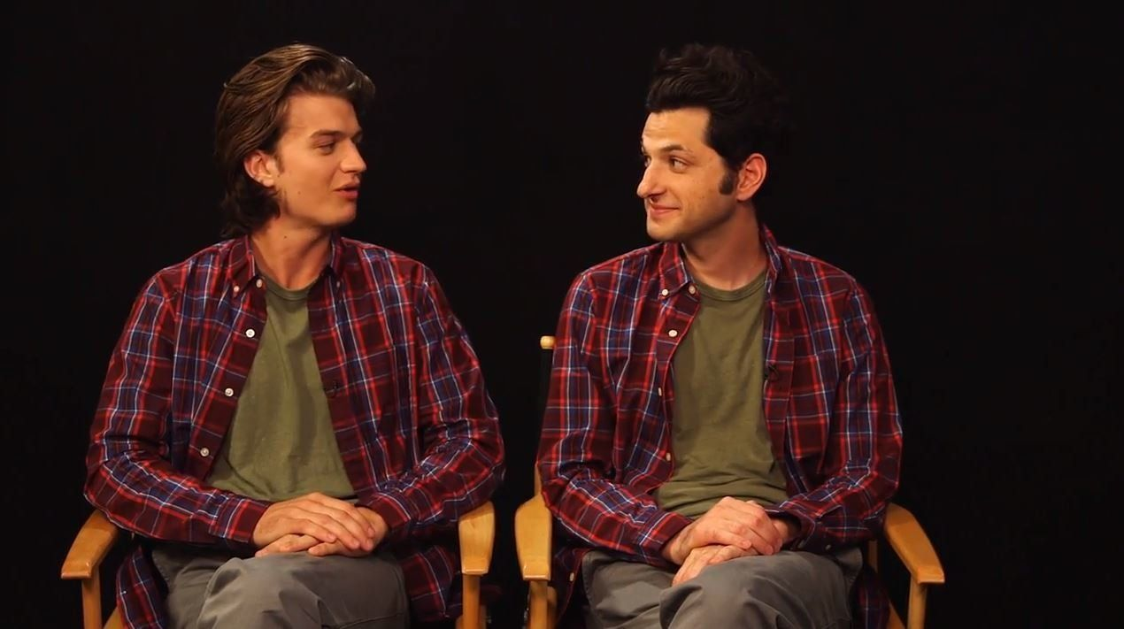 People Think 'Stranger Things' And 'Parks & Rec' Are Connected Because Of These Two