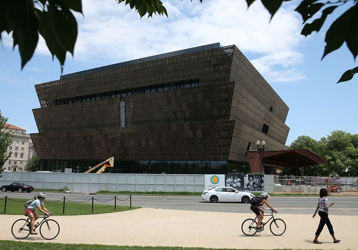 The first-ever Smithsonian museum dedicated to African-American history and culture opens Sept. 24.
