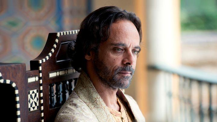 Alexander Siddig as Prince Doran Martell.