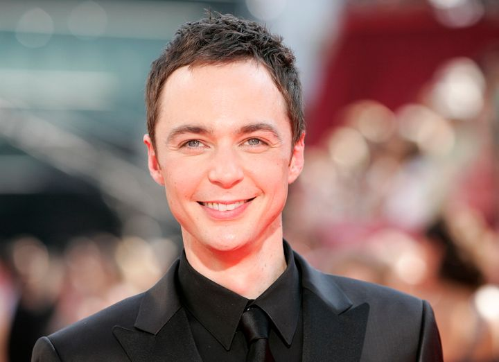 Image result for jim parsons highest paid tv actor
