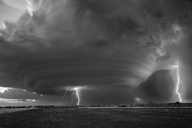 Lightning Strikes | Peckham,