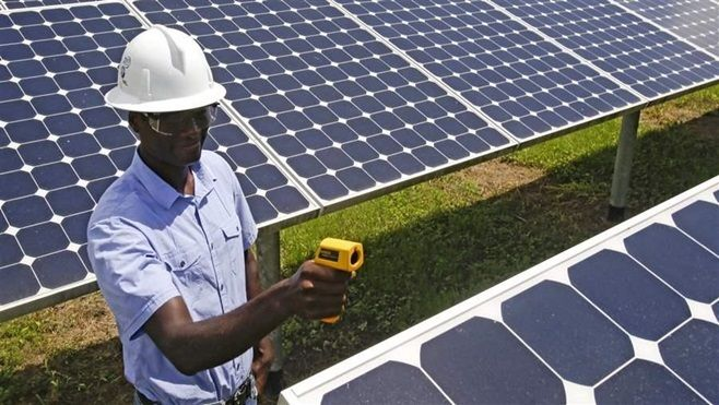 A solar energy ballot issue in the Sunshine State is attracting millions in contributions, reflecting a trend in many states.