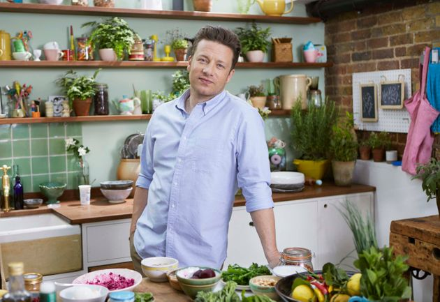 Jamies superfood chef travels world and champions nutritious not channel 4 jamies back on our tv screens forumfinder Gallery