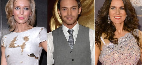 11 Victims Of The 'Strictly' Curse