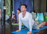 Nick Knowles Became A Yoga-Loving Vegan In 28 Days