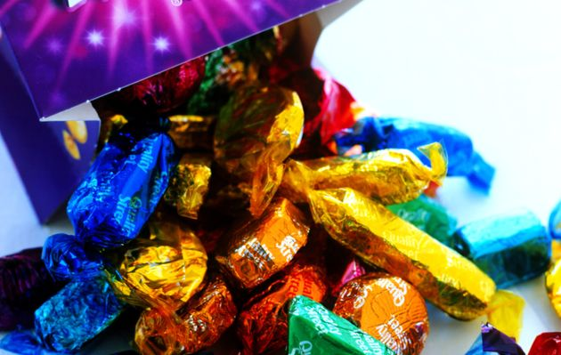 The Honeycomb Crunch will be the first new chocolate to jointhe Quality Street collection since...