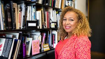 Kellie Jones, 2016 MacArthur Fellow, New York, New York, September 9, 2016