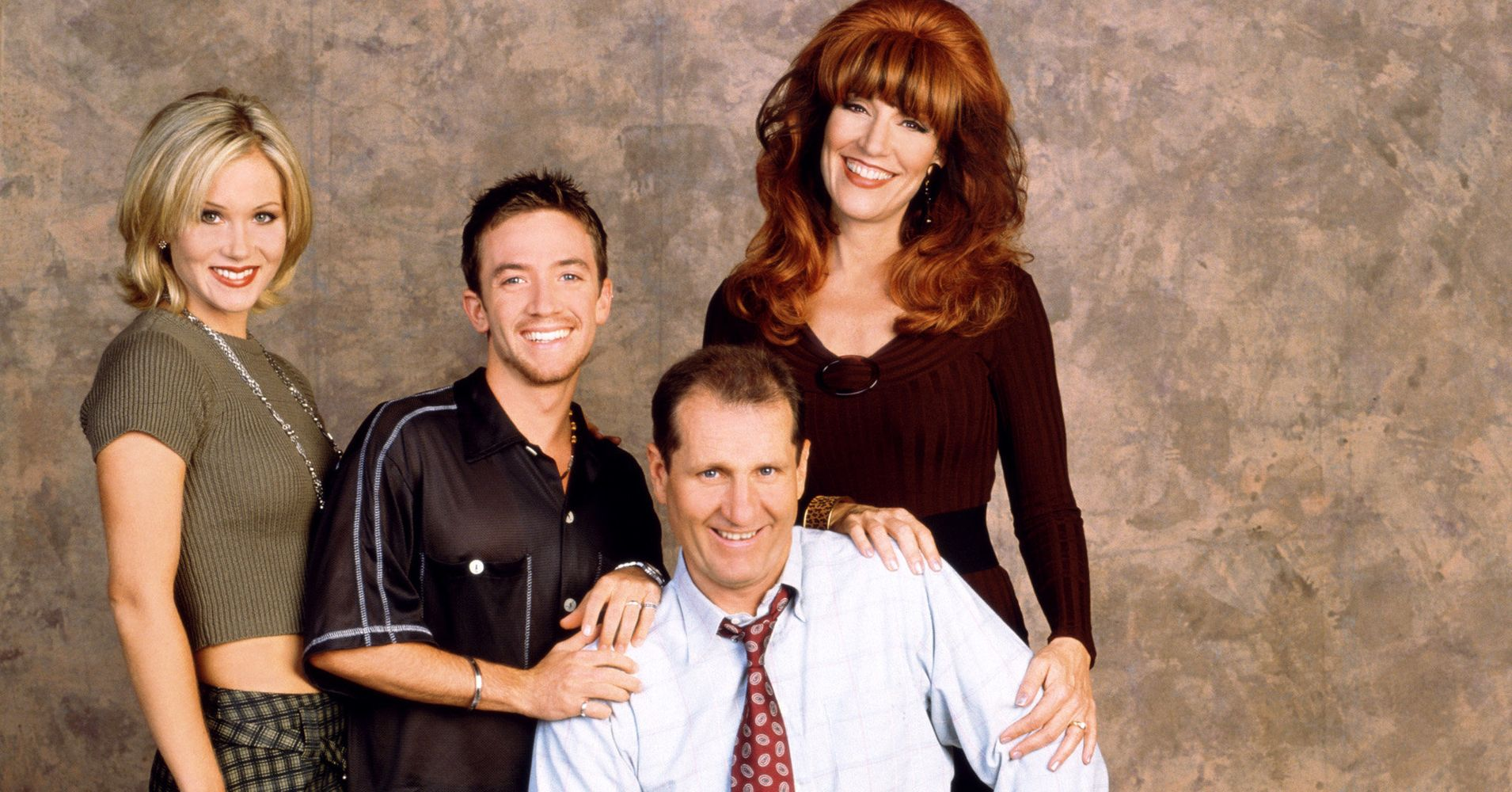 Married With Children Reunion Is So Close to Happening