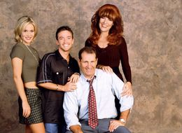 'Married... With Children' Star Opens Up About Show's 'Shocking' Cancellation